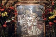 Radhanath Swami's talk at Kula Yoga