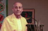 Radhanath Swami's Essence of religion