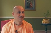 Radhanath Swami's purpose of life