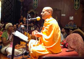 Mother's Day Lec Radhanath Swami