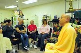Radhanath Swami & Gary Video1