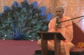 Janmashtami Lecture by HH Radhanath Swami