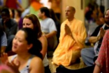 radhanath swami core power yoga