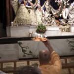 Radhanath Swami's Visit to Mayapur