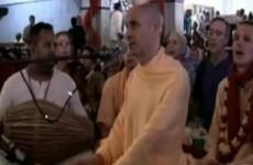 radhanath swami mayapur kirtan mela