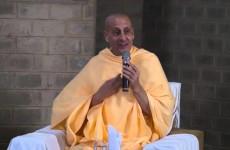 Spirituality A Compass for Business – Radhanath Swami, Ajay Piramal, Ashish Chauhan, Shrijit Mishra
