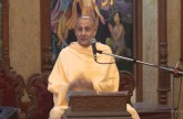 Radhanath Swami on Great Heritage Of India
